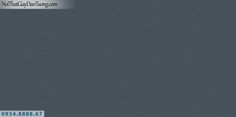 SOHO | Giấy dán tường SOHO 56125-7 | giấy dán tường màu đen, sọc nhuyễn kẻ ngang