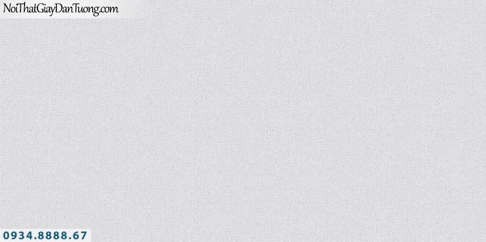 SOHO | Giấy dán tường SOHO 56128-3 | giấy dán tường gân trơn màu xám nhạt