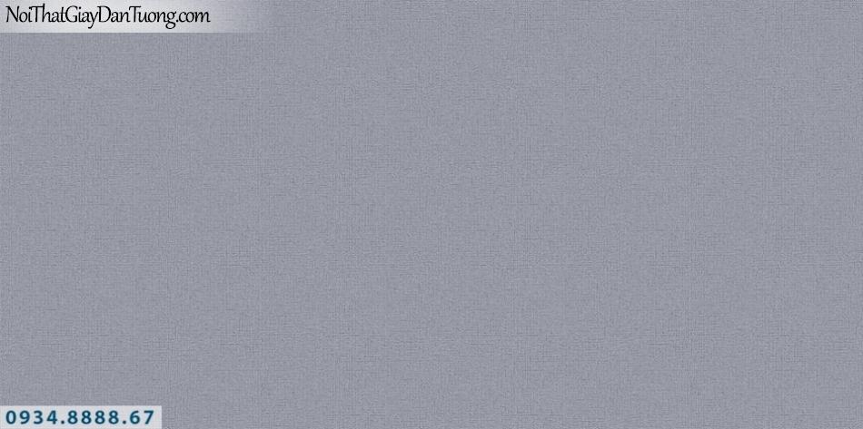 SOHO | Giấy dán tường SOHO 56128-5 | giấy dán tường gân trơn màu xám đậm