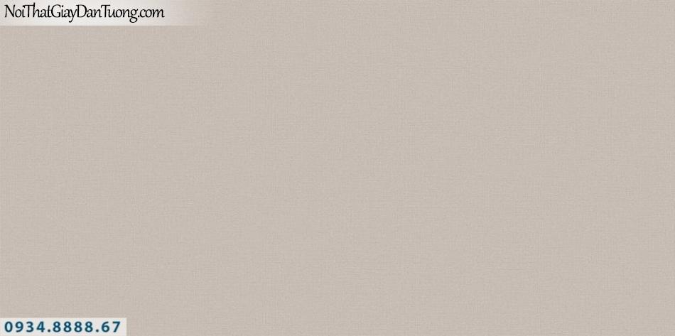 SOHO | Giấy dán tường SOHO 56128-9 | giấy dán tường gân trơn màu xám vàng