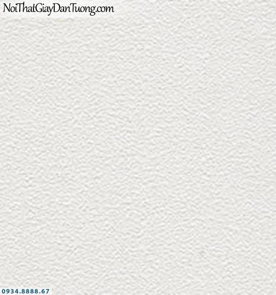 SOHO | Giấy dán tường SOHO 65000-1 | giấy dán tường gân trơn màu trắng, giấy gân