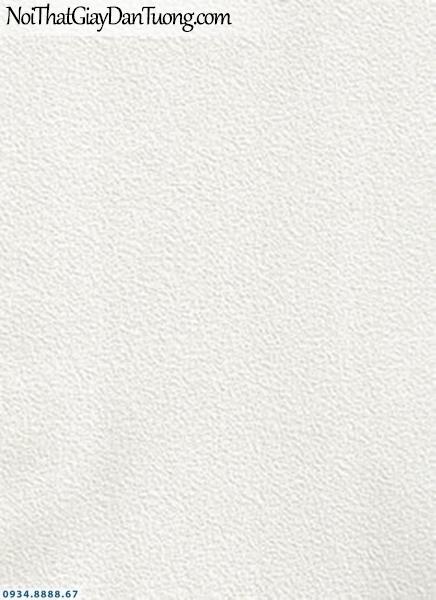 SOHO | Giấy dán tường SOHO 65000-3 | giấy dán tường gân màu trắng, màu kem