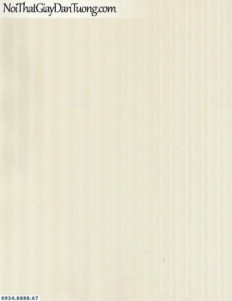 Lily | Giấy dán tường Lily 36003-1 | giấy dán tường kẻ sọc màu vàng