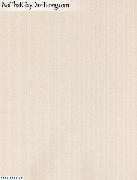 Lily | Giấy dán tường Lily 36003-2 | giấy dán tường kẻ sọc màu vàng cam