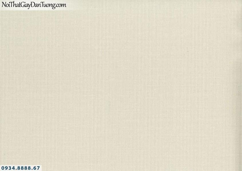 Lily | Giấy dán tường Lily 36005-4 | giấy dán tường kẻ sọc nhỏ màu vàng kem, sọc nhuyễn