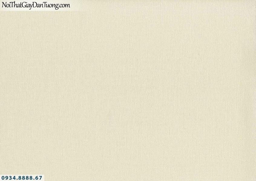 Lily | Giấy dán tường Lily 36015-2 | giấy dán tường gân trơn màu vàng nhạt, giấy đơn sắc hiện đại