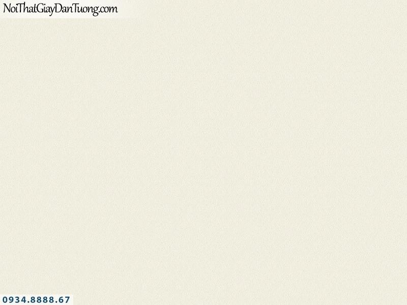 Martina | giấy dán tường Martina 19213 | giấy dán tường trơn gân màu vàng nhạt, vàng kem, giấy gân