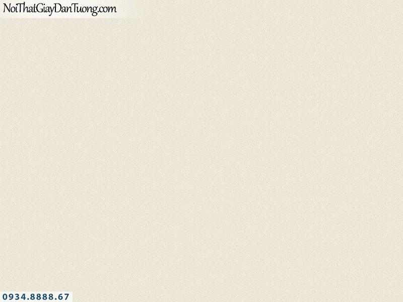 Martina | giấy dán tường Martina 19214 | giấy dán tường trơn gân màu vàng kem, màu vàng kem, giấy gân