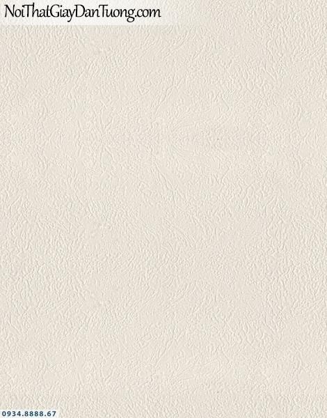 Martina | giấy dán tường Martina MGM1020 | giấy dán tường trơn gân màu kem, giấy đơn sắc, giấy gân