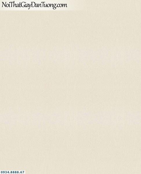 Martina | giấy dán tường Martina MGM3021 | giấy dán tường trơn gân màu vàng kem, giấy gân trơn đẹp
