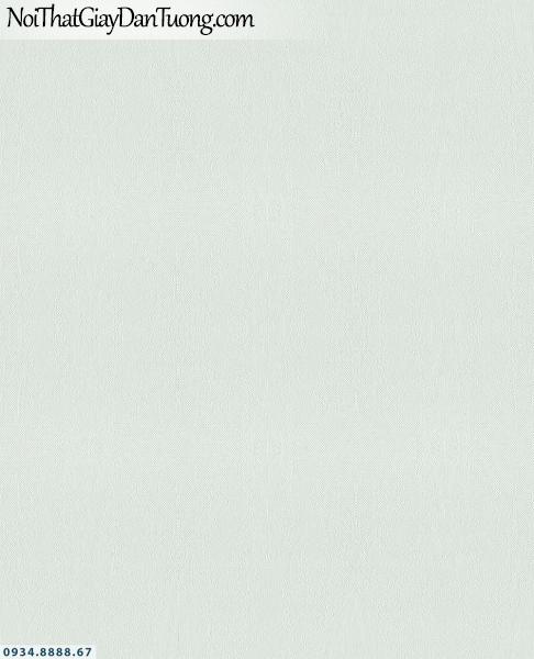 Martina | giấy dán tường Martina MGM3023 | giấy dán tường trơn gân màu xanh nhạt, giấy dán tường hiện đại