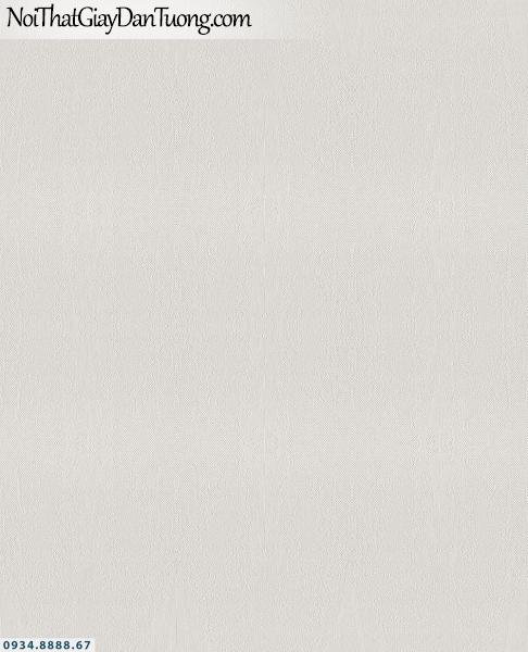 Martina | giấy dán tường Martina MGM3031 | giấy dán tường trơn gân màu xám, giấy dán tường hiện đại