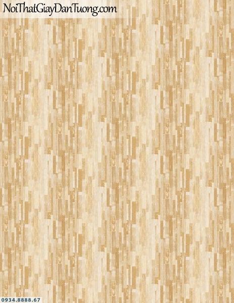 Martina | giấy dán tường Martina MR87315 | giấy dán tường màu vàng, họa tiết hình chữ nhật nhỏ đậm nhạt