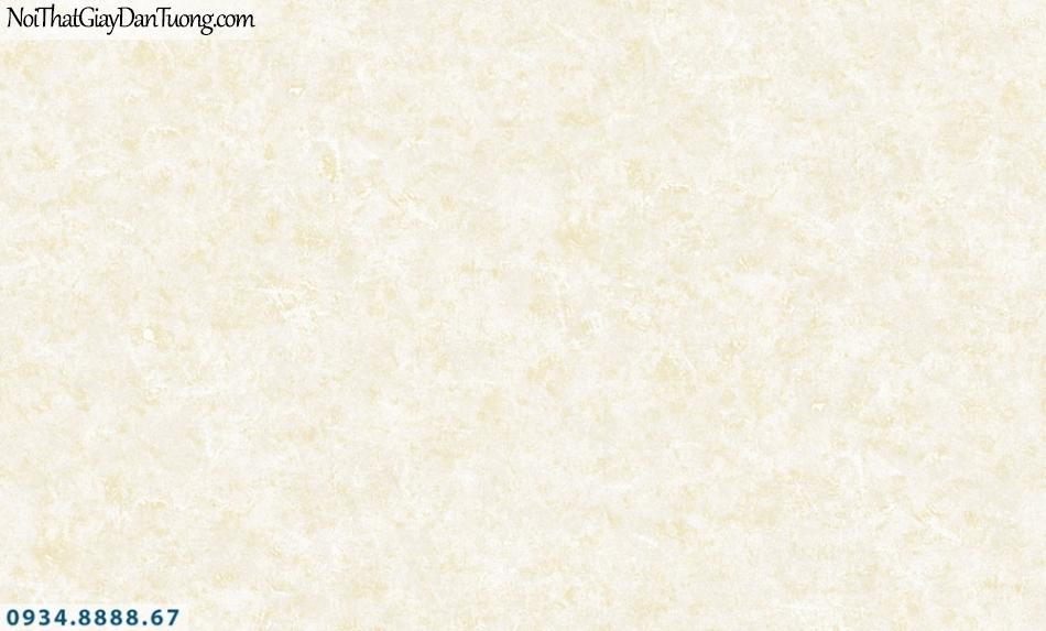 FIESTA | Giấy dán tường giả đá granite màu vàng kem, giấy dán tường giả bê tông, xi măng | Giấy dán tường Fiesta 23211
