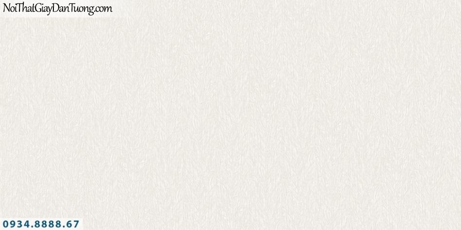 FIESTA | Giấy dán tường màu kem, giấy gân trơn, họa tiết chìm, ẩn | Giấy dán tường Fiesta 23034