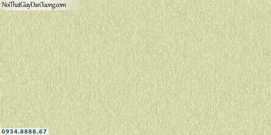 FIESTA | Giấy dán tường màu vàng chanh, màu xanh nõn chuối, màu xanh lá, giấy gân chìm, ẩn | Giấy dán tường Fiesta 23036