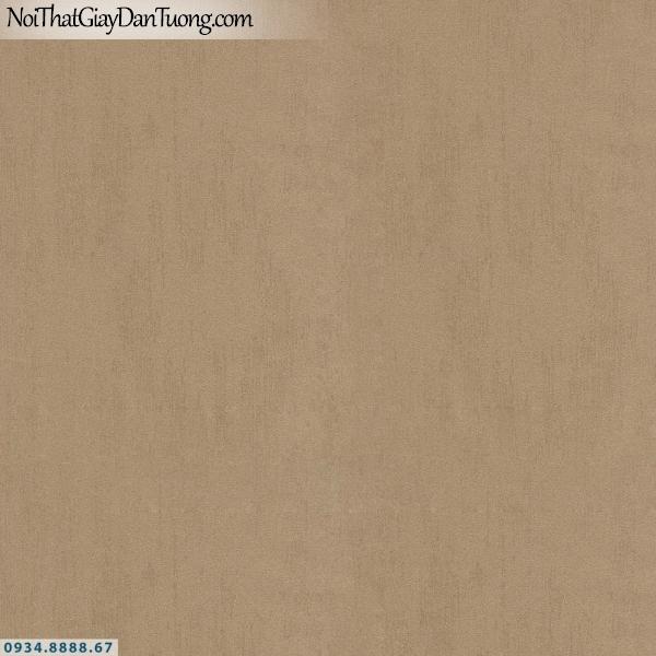 URANUS | Giấy dán tường gân màu vàng cam, màu vàng đồng, giấy gân trơn đơn sắc | Giấy dán tường Uranus 13014-2