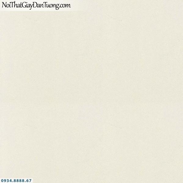 URANUS | Giấy dán tường gân sần, gân nhám, giấy gân trơn đơn sắc màu kem | Giấy dán tường Uranus 13014-6