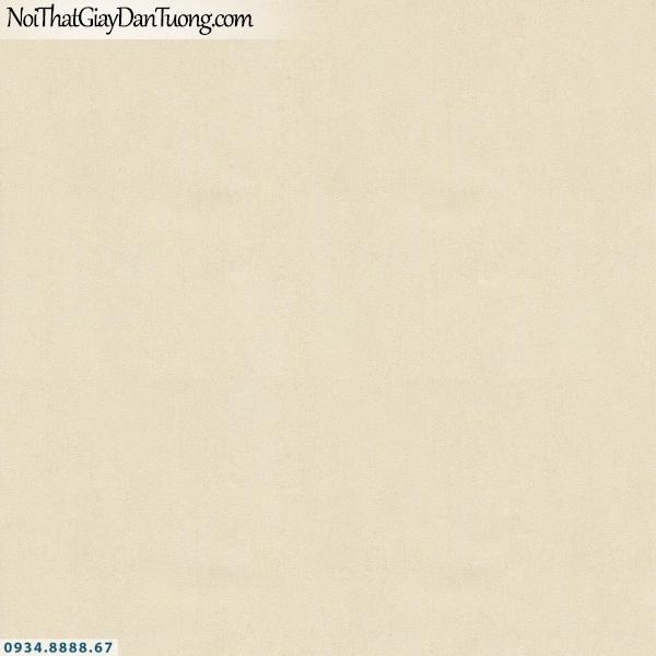 URANUS | Giấy dán tường gân sần, giấy gân trơn đơn sắc, mặt giấy nhám màu vàng kem| Giấy dán tường Uranus 13014-8