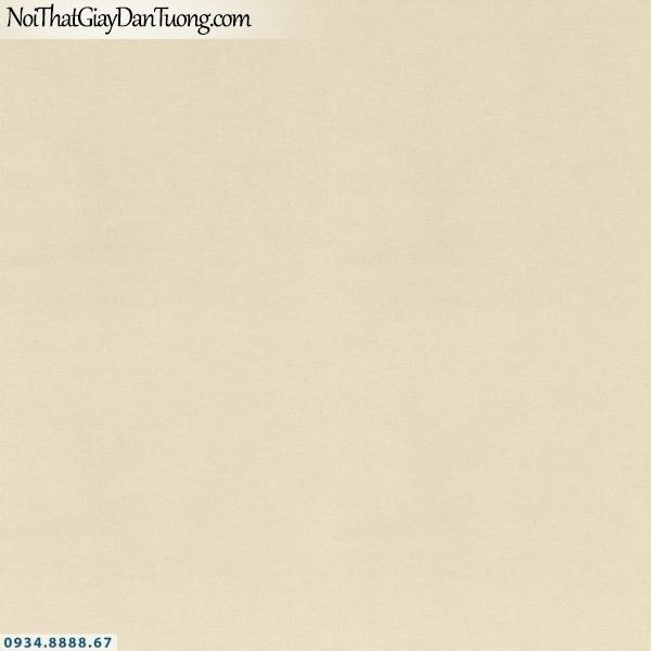URANUS | Giấy dán tường gân sần màu vàng kem, giấy gân trơn, giấy nhám | Giấy dán tường Uranus 52029-3