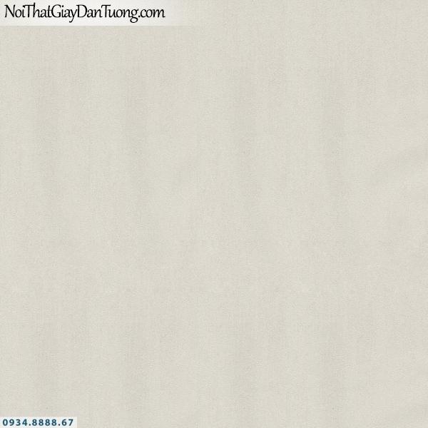 URANUS | Giấy dán tường gân trơn, giấy gân sần, gân to, giấy nhám màu xám | Giấy dán tường Uranus 13014-7