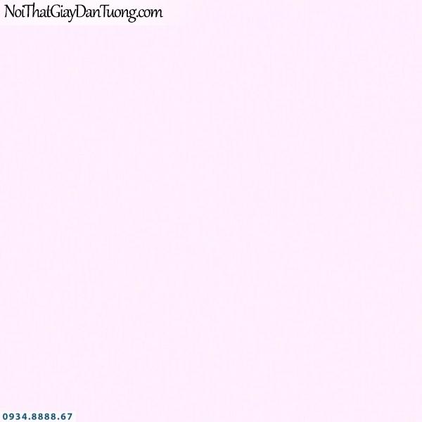 URANUS | Giấy dán tường màu hồng, giấy trơn gân sần | Giấy dán tường Uranus 52013-4