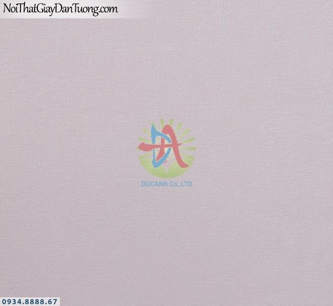 URANUS | Giấy dán tường gân trơn, gân sần màu hồng nhạt, giấy một màu đơn sắc | Giấy dán tường Uranus 52044-2