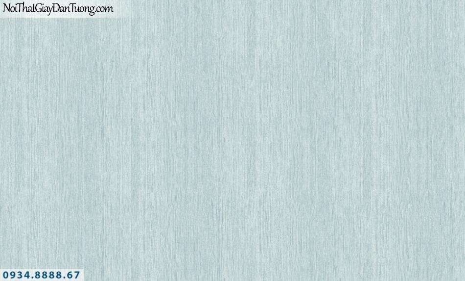 GRAVENTO | Giấy dán tường gân sần màu xanh nhạt, giấy đơn sắc một màu | Giấy dán tường Gravento PM345854