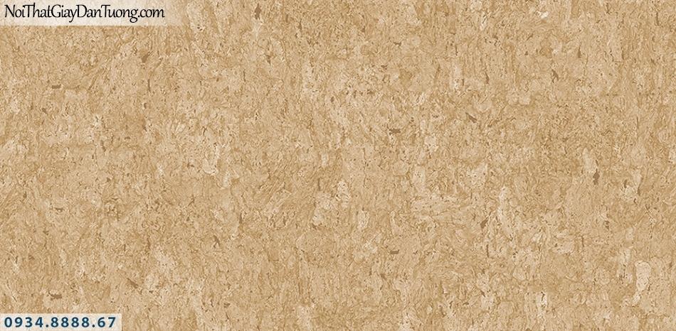 Assemble | Giấy dán tường giả gỗ, gỗ ép, gỗ vụn công nghiệp màu vàng| Giấy dán tường Hàn Quốc 40120-2