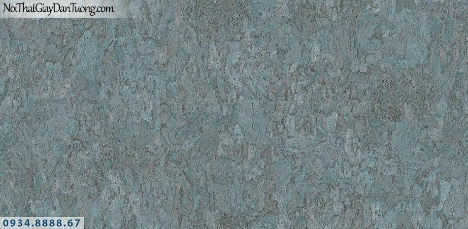 Assemble | Giấy dán tường màu xanh rêu, giấy giả gỗ màu xanh | Giấy dán tường Hàn Quốc 40120-4