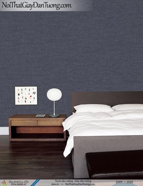 ARTBOOK | Giấy dán tường điểm nhấn, màu nâu đen, màu đen | Giấy dán tường Hàn Quốc Artbook 57172-8