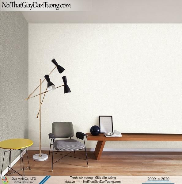 ARTBOOK | giấy dán tường gân trơn đơn giản tạo không gian rộng và đồ nội thất nổi bật hơn | Giấy dán tường Hàn Quốc Artbook 57161-3 - 57161-1