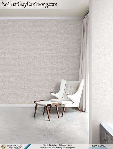 ARTBOOK | Giấy dán tường gân trơn đơn sắc, hiện đại | Giấy dán tường Hàn Quốc Artbook 57174-3 - 57174-1
