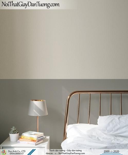 ARTBOOK | Phối màu nửa trên nửa dưới cũng rất thú vị, tạo cảm giác không gian rộng hơn| Giấy dán tường Hàn Quốc Artbook 57160-21 - 57160-22