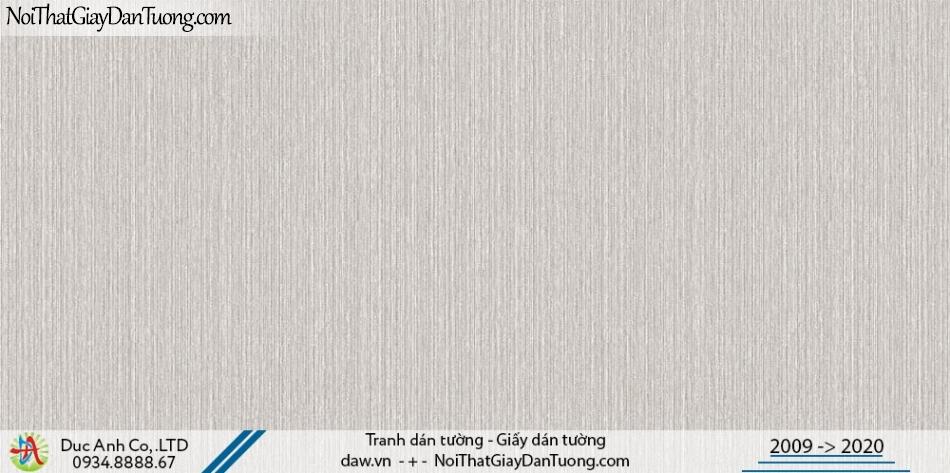 Art Deco | Giấy dán tường trơn gân, giấy kẻ sọc nhỏ, giấy sọc nhuyễn | Giấy dán tường Hàn Quốc Art Deco 8256-4