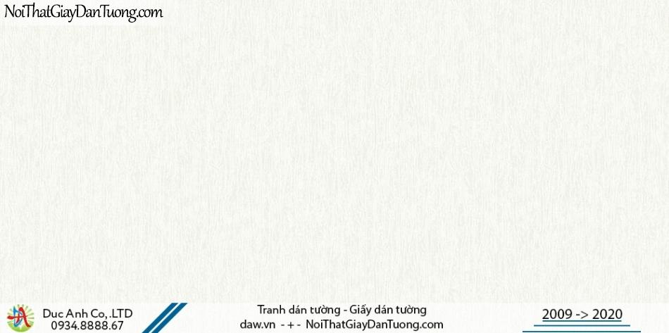 Art Deco | Giấy dán tường trơn gân một màu, giấy gân màu xanh nhạt | Giấy dán tường Hàn Quốc Art Deco 8265-3