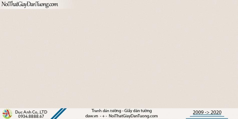 CASSIA |Giấy dán tường trơn, gân trơn màu hồng nhạt | Giấy dán tường Cassia 8654-3