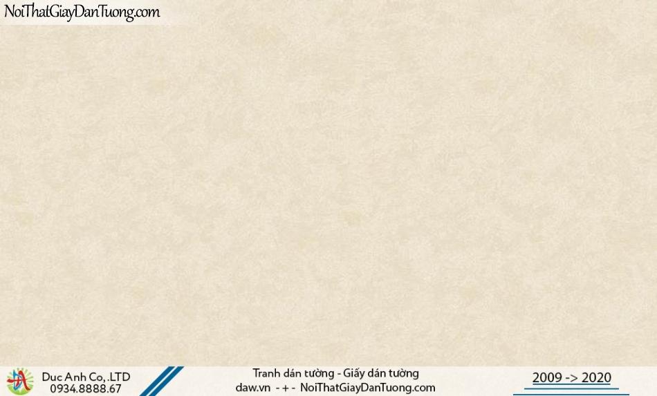 CASSIA | Giấy dán tường họa tiết bê tông màu vàng, giấy trơn gân sần nhám | Giấy dán tường Cassia 8662-2