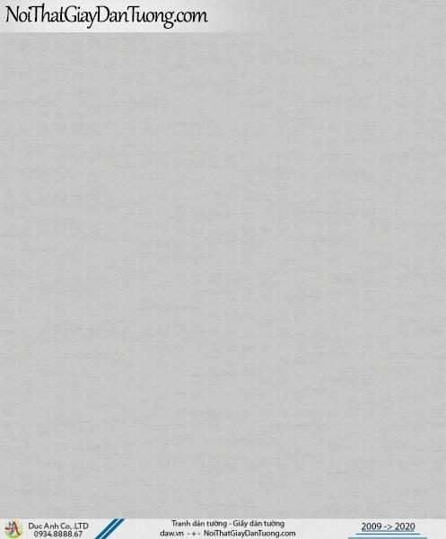 CASSIA | giấy dán tường hoa văn chìm, họa tiết ẩn màu xám tối | Giấy dán tường Cassia 8703-4