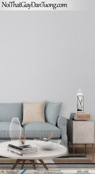 CASSIA | giấy dán tường màu xám, giấy sọc nhỏ nhuyễn | Giấy dán tường Cassia 8671-4