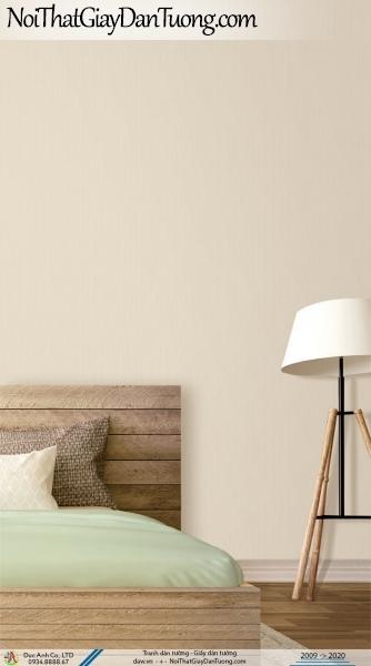 CASSIA | Giấy dán tường sọc nhỏ nhuyễn màu vàng nhạt | Giấy dán tường Cassia 8671-2