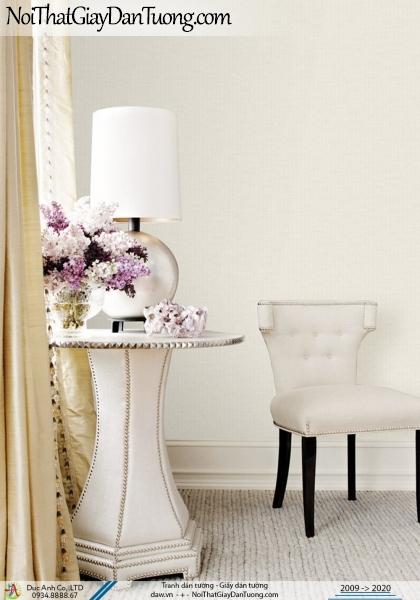 CASSIA | giấy dán tường trơn gân đơn giản màu xám nhạt, trắng xám | Giấy dán tường Cassia 8703-1
