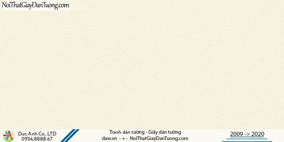 CASSIA | Giấy dán tường trơn gân, gân sần nhám màu vàng | Giấy dán tường Cassia 8664-1