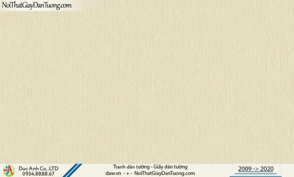 CASSIA |giấy dán tường trơn, giấy gân màu vàng nhạt, vàng kem | Giấy dán tường Cassia 8666-2