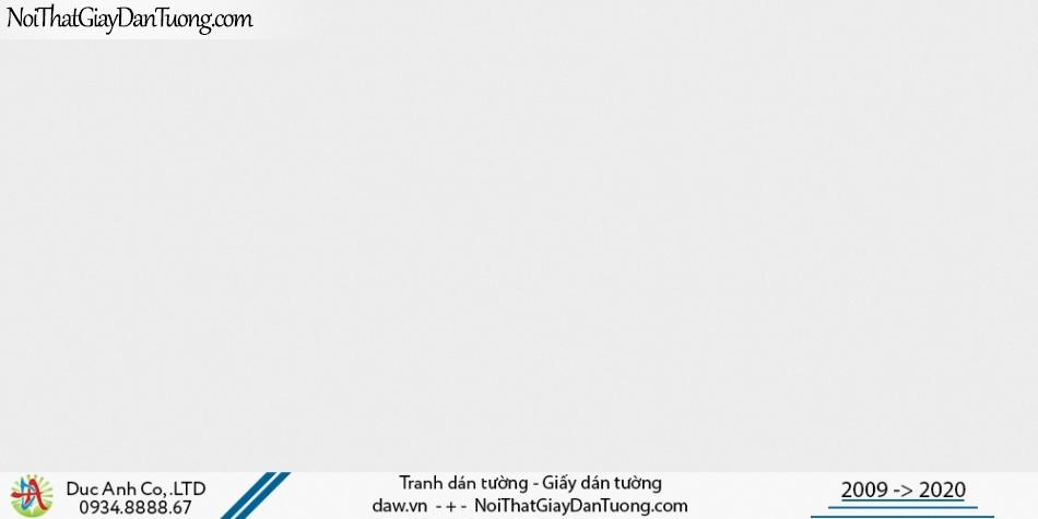 CASSIA | giấy dán tường trơn, mặt giấy láng mịn màu xám nhạt | Giấy dán tường Cassia 8673-1