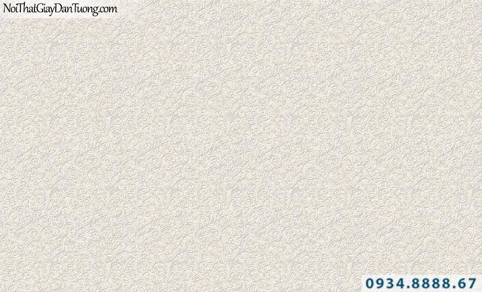 Giấy dán tường hoa văn nhỏ màu xám | Giấy dán tường GARDA 29084