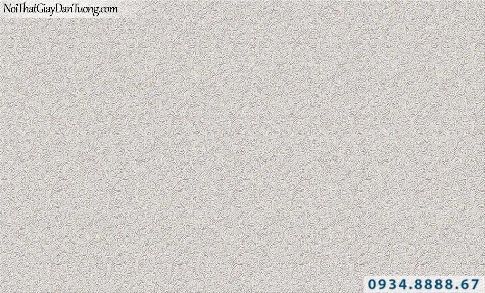 Giấy dán tường hoa văn nhỏ màu xám | Giấy dán tường GARDA 290813