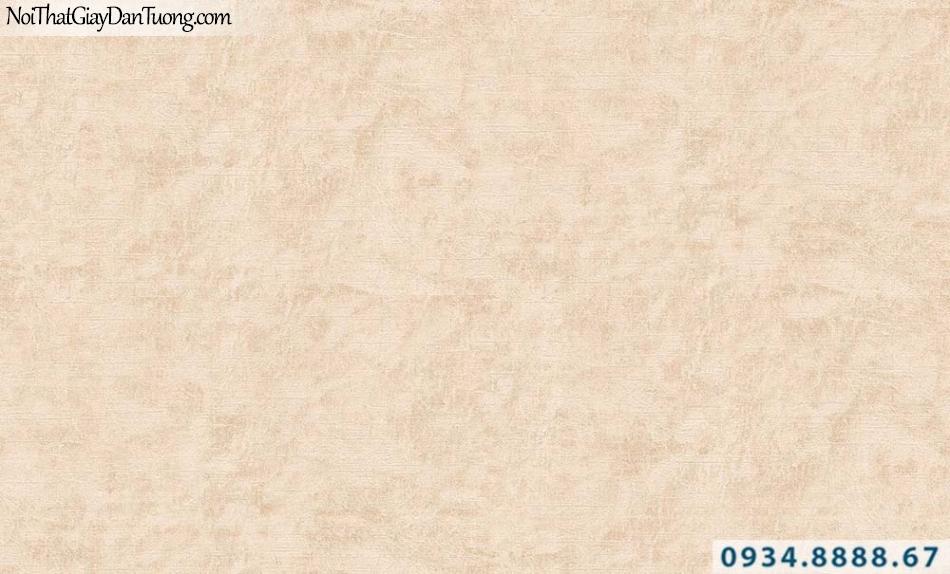 Giấy dán tường màu vàng cam, họa tiết loang | Giấy dán tường GARDA 31154