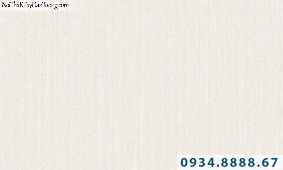 Giấy dán tường vân xuôi dọc màu vàng kem | Giấy dán tường GARDA 31182