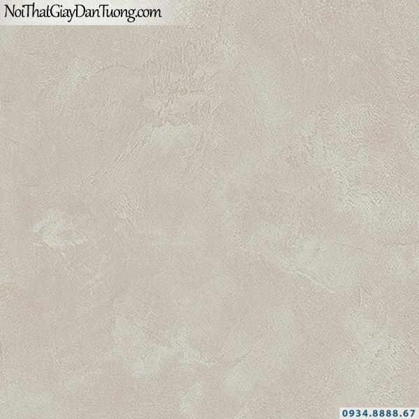 Giấy dán tường giả màu bê tông, giấy bê tông màu xám | 3D | Hàn Quốc | Stone & Natural 85090-5